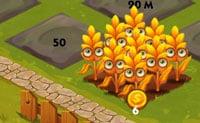Klickspiel: Kleine Farm