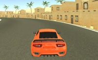 Asfalto Speed Racing 3D