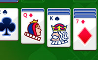 http://www.funnygames.co.uk/tingly-solitaire.htm
