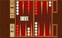 Backgammon Clásico