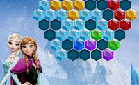 Elsa: Hex Puzzle