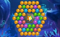 Zee Bubble Shooter