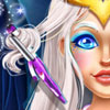 Snow Queen Real Hair Cuts Spiele