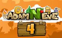 Adán y Eva 4