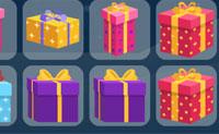 Santa's Gift Line