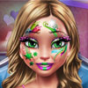 Winter Makeup Spiele