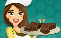 Cooking with Emma Butterfly Chocolate Cake