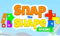 Snap the Shape: Voorjaar