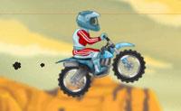 X Trial-race