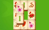 Dinastía de mahjong