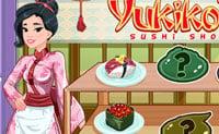 Yukiko's Sushi