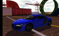 Ado Stunt Car 2