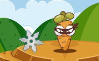 Vegetable Ninja