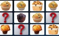 Muffins Pamięć
