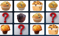 Muffins Erinnere dich
