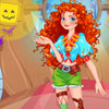 Pirate Princess Halloween Dress Up Spiele