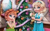 Princessen Kerst