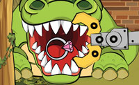 Krokodil Millionaire