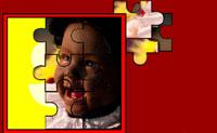 Baby Piet puzzel