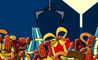 Het Sinterklaas Grijpspel
