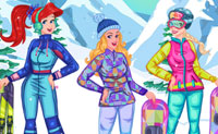 Princess Winter Sports