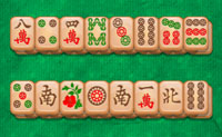 Mahjong Master
