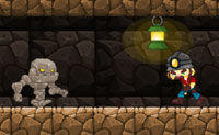 Miner Jump