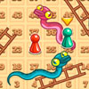 Snakes and ladders Spiele