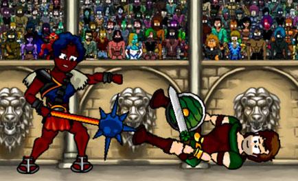 Schwerter Und Sandalen 2