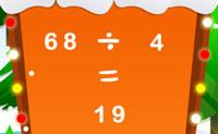 Xmas Math