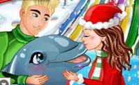 Mi Delfin Navidad