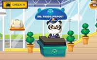 Dr Panda Vliegveld