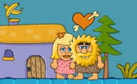 Adán y Eva Go 2