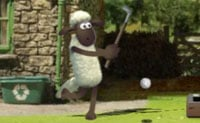 Sheep Golf