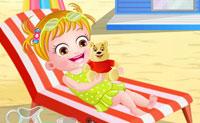 Baby Hazel Playa