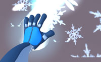 Frozen Sam